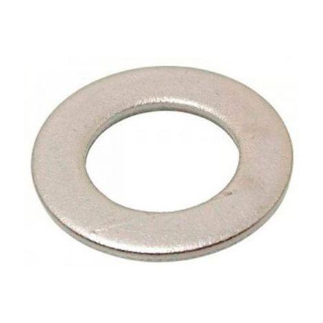 Blister de 20 rondelles M20 - INOX A4 - RONM20A4BL - Alsafix