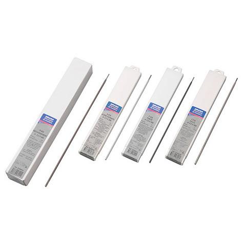 Blister de 25 électrodes I316 inox D. 2.5 mm (long.350) - 20398045 - Sidamo - -