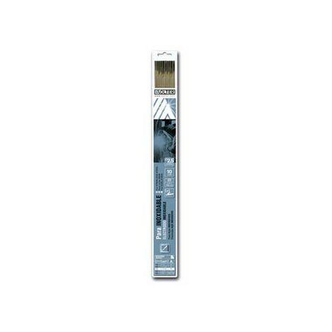 BLISTER ELECTRODOS INOX 2. 5MM 10U 05974