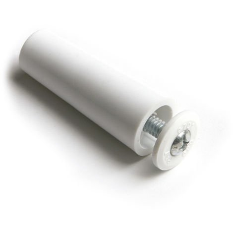 Blister tope 9181 60mm blanco 2ud cambesa