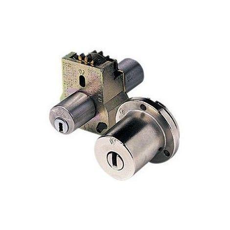 Bloc cylindre 88NT pour SECURIBLOC et 8000 (nouveau modèle)