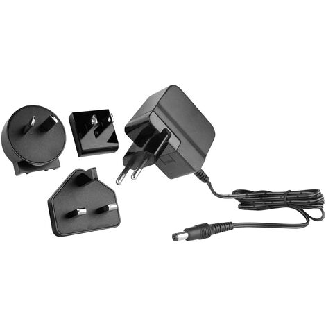 Bloc d'alimentation à tension fixe HN Power HNP12I-050L6 HNP12I-050L6 5 V/DC 2400 mA 12 W stabilisé 1 pc(s) S543331