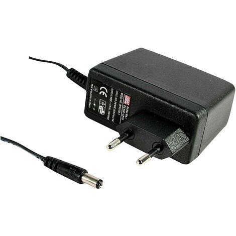 Bloc d'alimentation à tension fixe Mean Well GS15E-8P1J GS15E-8P1J 48 V/DC 310 mA 15 W 1 pc(s) A019601