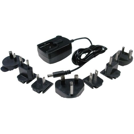 Bloc d\'alimentation à tension fixe Phihong PSAA30R-240L6 PSAA30R-240L6 24 V/DC 1250 mA 30 W stabilisé 1 pc(s) S543641