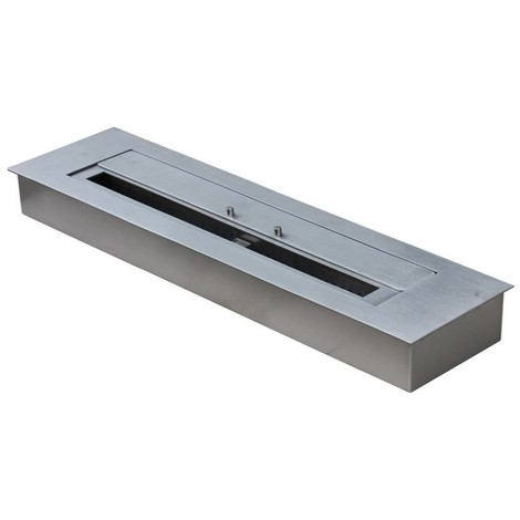 Bloc de combustion F9660 de Purline® , largeur 60 cm