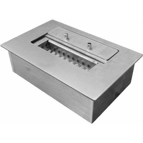 Bloc de comBustion, pour cheminée à bois ou à encastrer 1,2 L