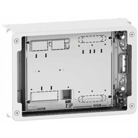 Bloc de commande Resi9 - 18 modules