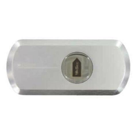 Bloc de fermeture magnétique DISEC pour fourgon et véhicules utilitaires MG850