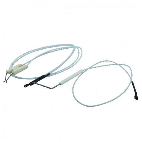 Bloc électrode allumage et ionisation - CUENOD : 13015840