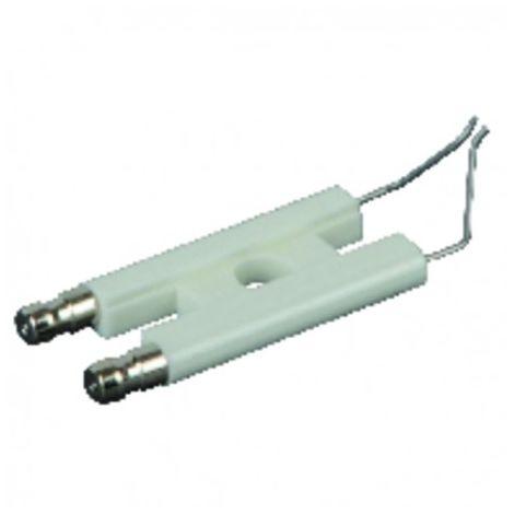 Bloc électrode - CUENOD : 13007690