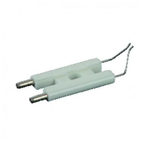 Bloc électrode - CUENOD : 13013638