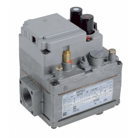 Bloc gaz Eletrosit 0810200