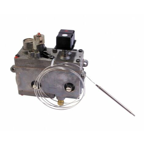 Bloc gaz Minisit 0710221 37-72c Eco