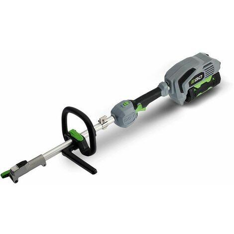 Bloc moteur pour débroussailleuse 4 en 1 sur batterie Ego Power+ PH1400 - Gris