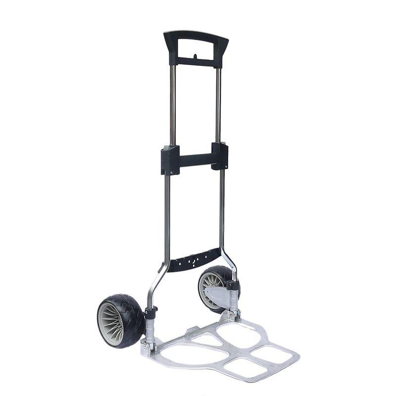 RuXXac® Diables repliables - diable RuXXac®-cart CROSS - force 75 kg