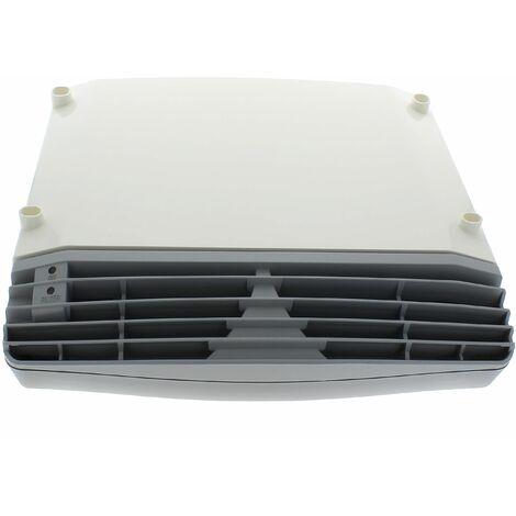 Bloc ventilation + fil pour Seche-serviettes Thermor, Seche-serviettes Sauter, Seche-serviettes Atlantic