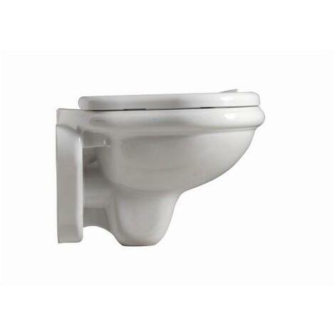 BLOC WC RETRO COMPLET SUSPENDU BLANC - CRISTINA ONDYNA WPG1015