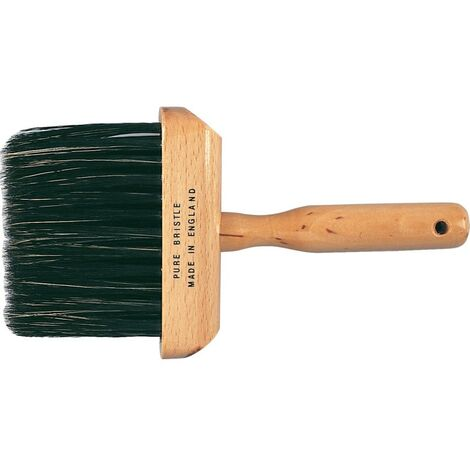 Block Dusting Brushes
