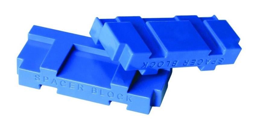 Kreg 3 Piece Drill Guide Spacer Blocks KDGADAPT