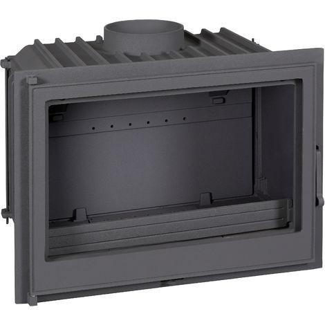 Bloque Estufa de Leña Insertable 10 kW TJ