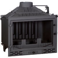 Bloque Estufa de Leña Insertable 12,5 kW TJ C-20 agua (con clappet)