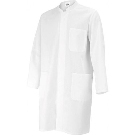 Blouse 1654 400, Taille M, blanc