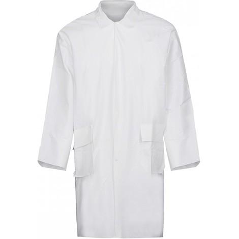 Blouse CoverStar, 65 g/ qm,Taille L, blanc