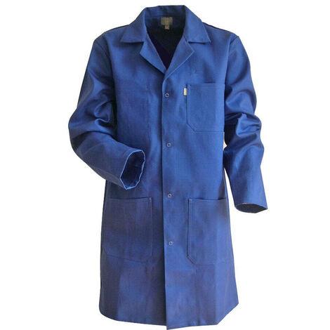 """main image of """"Blouse 100% coton bleu bugatti LIMEUR LMA - plusieurs modèles disponibles"""""""