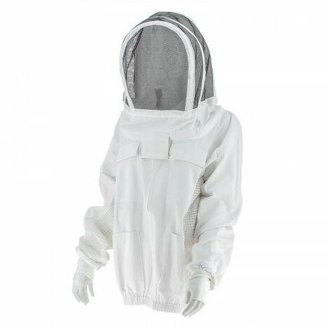 Blouson 'aéré' cosmonaute - Plusieurs modèles disponibles