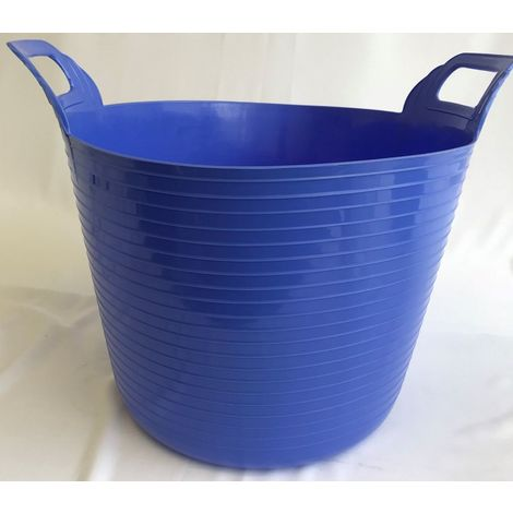 Blue 42L Tubbies TML