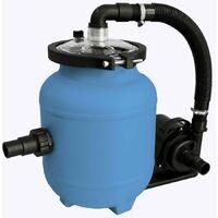 Blue Bay Filter Pump Speedclean 4 m³/h