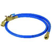 """Blue hose pipe length 0,90m ø 1/4"""""""