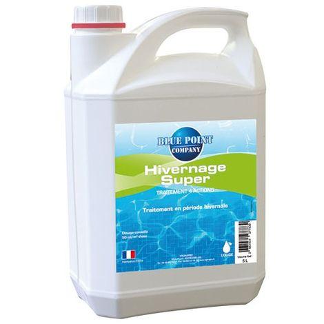 BLUE POINT COMPANY - Anti-algues Hiver - 5 L
