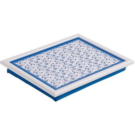 Blue Rose Lap Tray,Beanbag Cushion