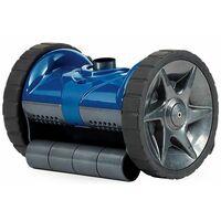 BlueRebel de Pentair - Robot piscine hydraulique