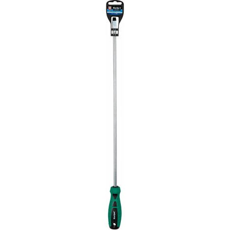 """main image of """"BlueSpot 13032 9.5 x 450mm Slotted Screwdriver"""""""