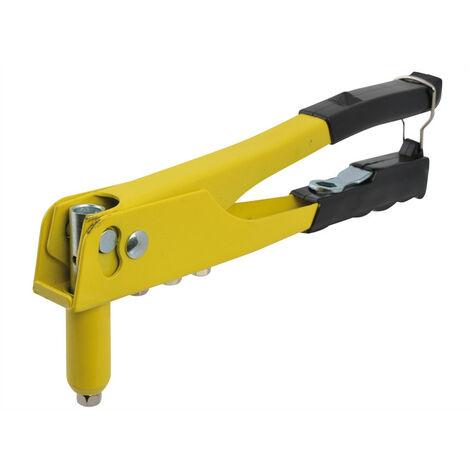 BlueSpot Tools B/S09101 Hand Rivet Gun + 60 Rivets