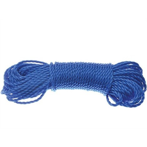 BlueSpot Tools Soft Poly Rope