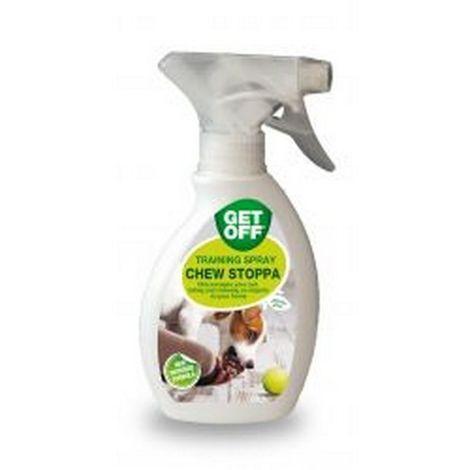Blumen Get Off Chew Stoppa Liquid Spray (250ml) (May Vary)