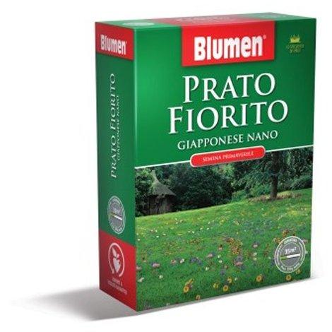 BLUMEN SEMI PRATO FIORITO GIAPPONESE NANO CONFEZIONE DA 500GR