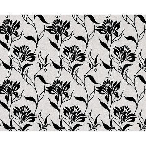 Blumen Tapete Vliestapete Edem 939 30 Heißgeprägete Designer Tapete