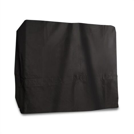 Blumfeldt Eremitage Cover Polyester Waterproof Zipper Black