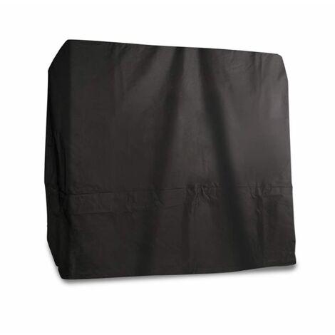 blumfeldt Senator Cover housse polyester imperméable fermeture éclair gris
