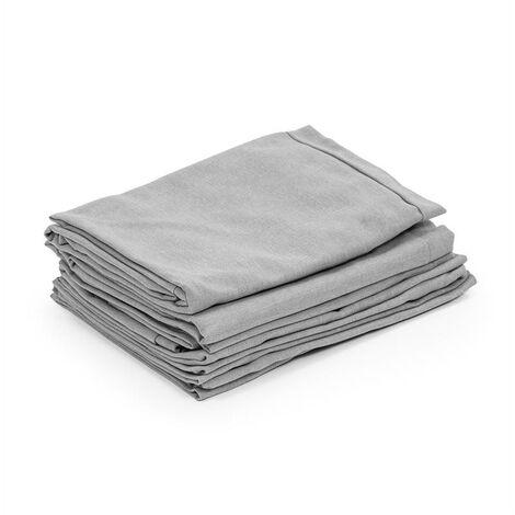 Blumfeldt Theia Set de 8 housses pour salon de jardin 100% polyester hydrofuge g