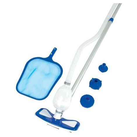 BLUNGI accesorios limpieza piscina 58234 lote 2