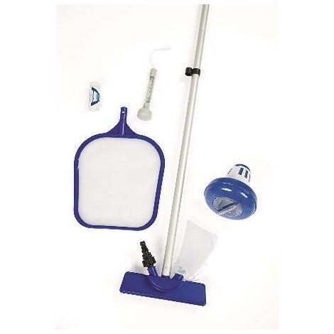 BLUNGI accesorios limpieza piscinas 58195 lote