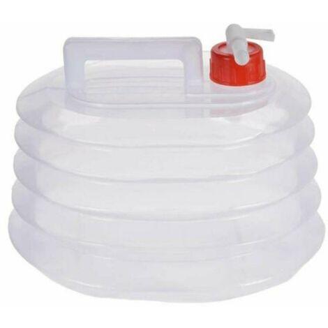 BLUNGI bidon plegable 5 litros