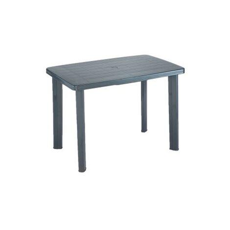 BLUNGI mesa faretto blanca 101x68 cm