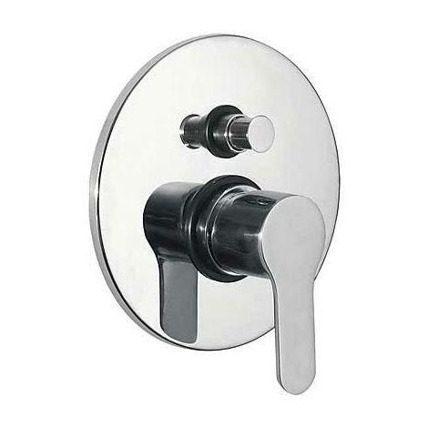 BM-TRES 01718012 Grifo Empotrar baño-Ducha