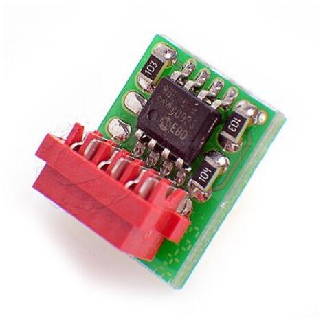 BM1000 Module mémoire 255 codes NICE - NICE